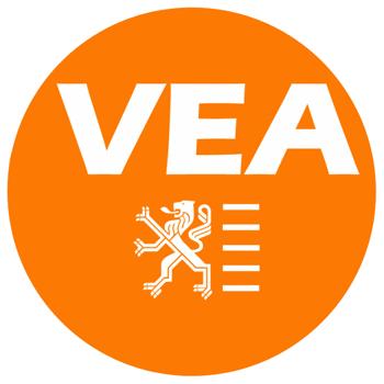 Energiedeskundige type A logo
